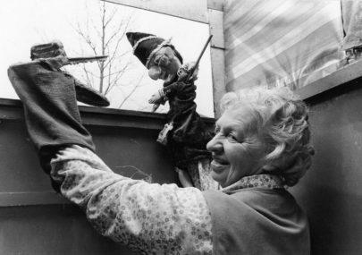 Winnie Capser