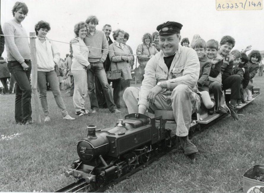 Canvey Railway Club   Echo Newspaper Archive