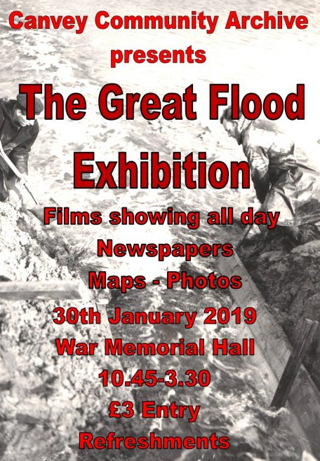 The Great Flood Exhibition