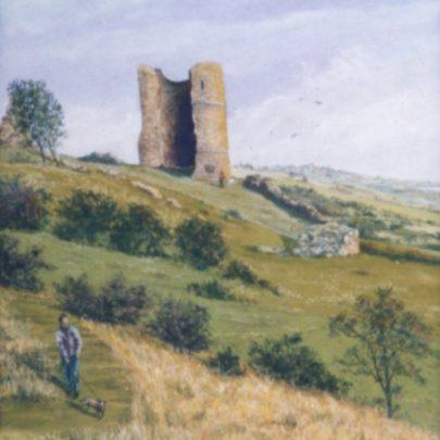 Hadleigh Castle | Dudley George
