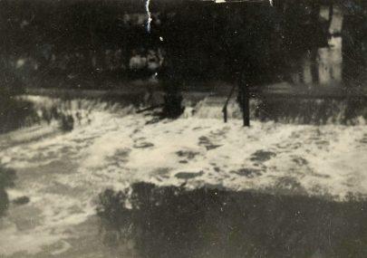 1 February 1953 8am