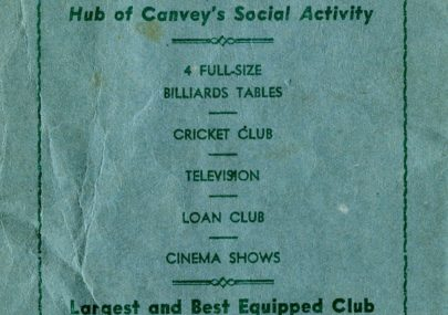 Premier Club 1946
