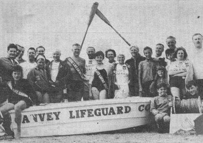 Lifeguard Demonstrations