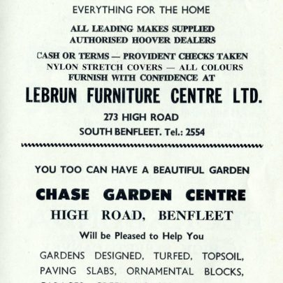 More Adverts 1969