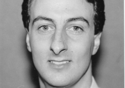 PC Andrew Hastings