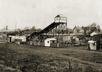 Sutherlands Fair Ground