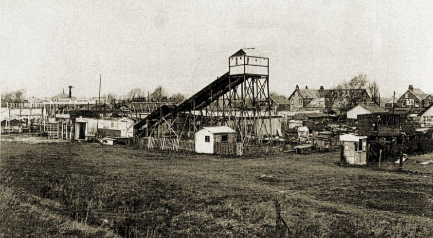 Sutherlands Fair 1930s