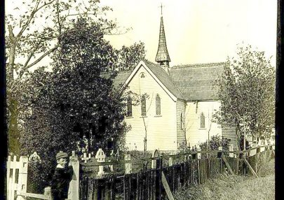 Old Canvey Photos