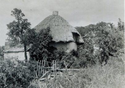The Dutch Cottage 1930