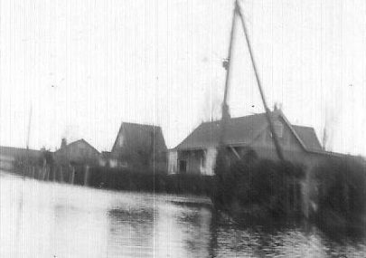Canvey Floods 1953