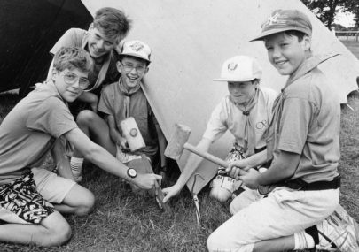 3rd Canvey Scouts
