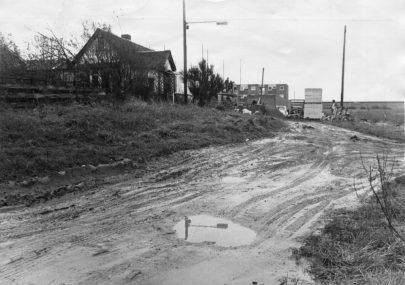 Zandi Road 1975