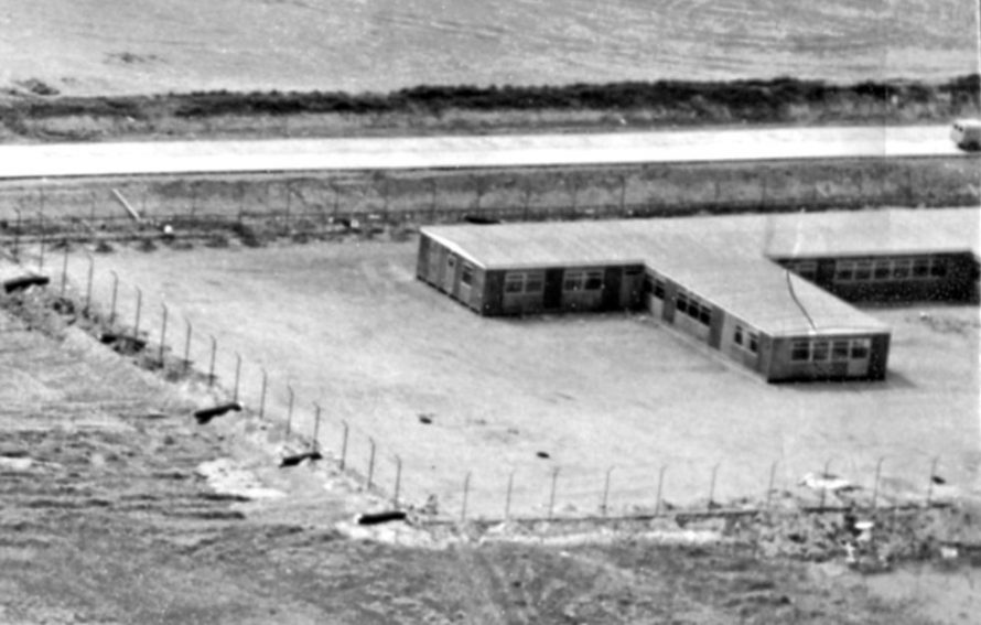 Later Aerial View Occidental Site