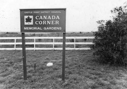The Original Canada Corner