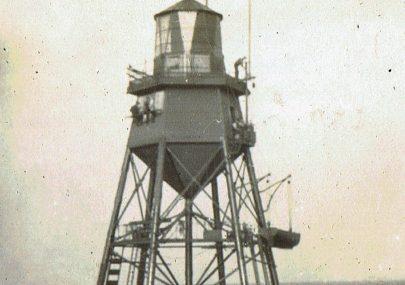Chapman Lighthouse