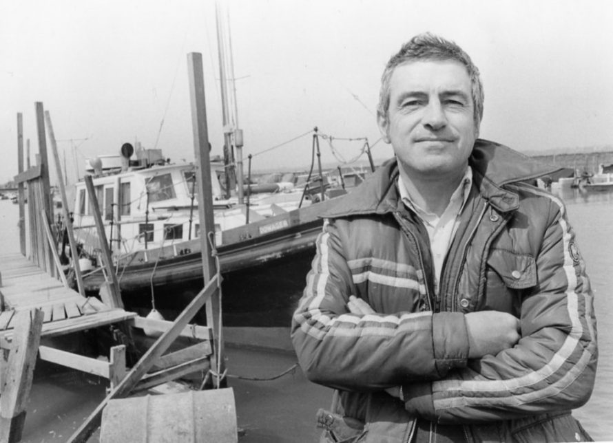 Boat 'Dowager' | Echo Newspaper Archive