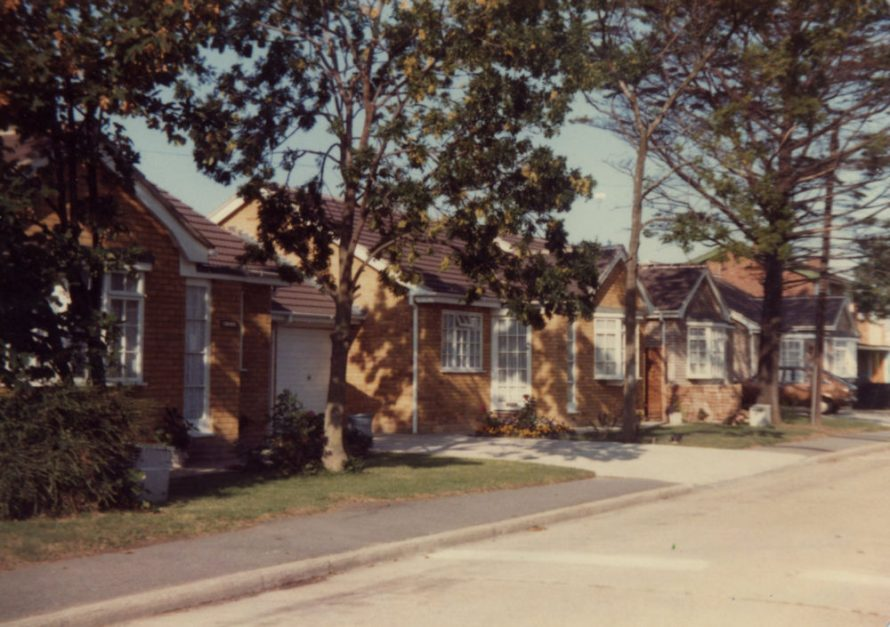 Winterswyk Avenue