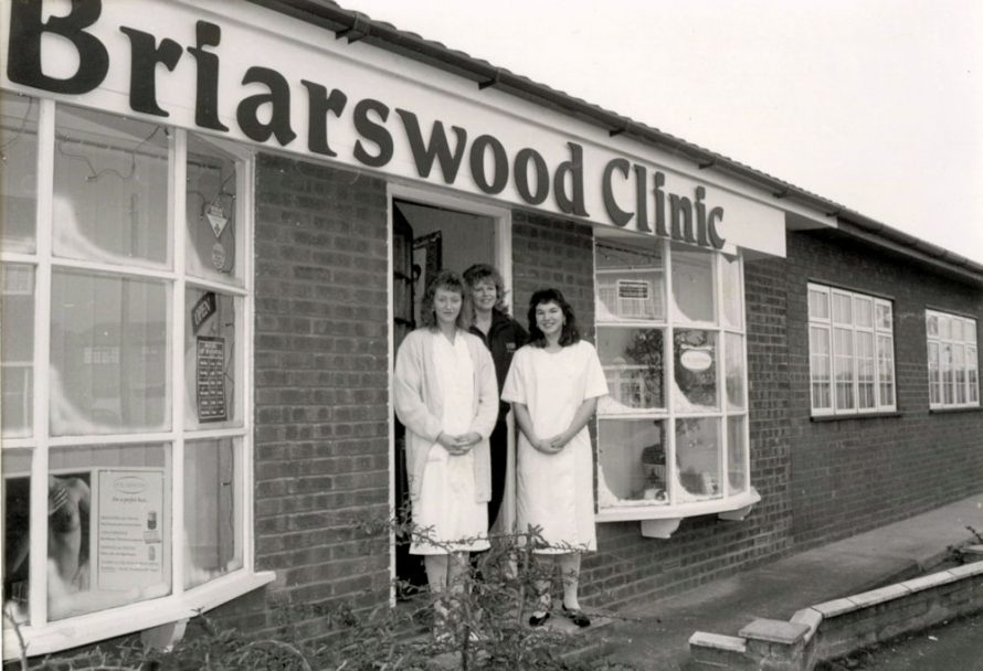Briarswood Clinic
