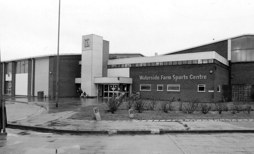 Waterside Sports Centre | Echo Newspaper Group