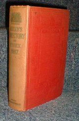 Directories and Gazetteers