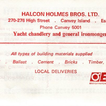 Halcon Group of Companies