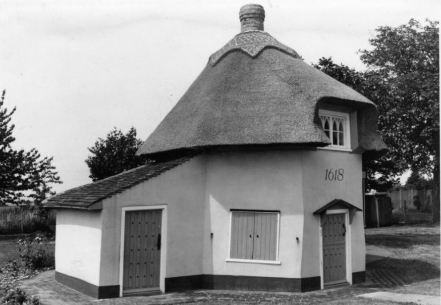 The Dutch Cottage | Echo newspaper group and the Rayleigh Town Museum