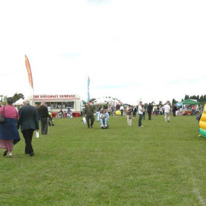 Castle Point Show 2009