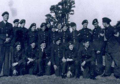 2187 (Canvey) Squadron Air Training Corps