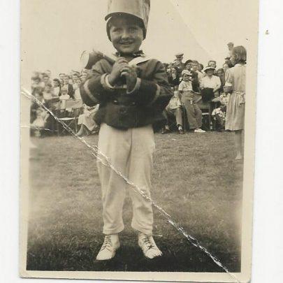 photo 5 is of John Martin son of peggy Martin nee Angerstein.