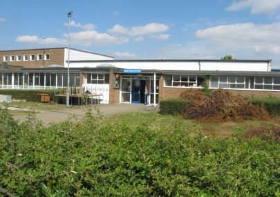 The End of Furtherwick Park School