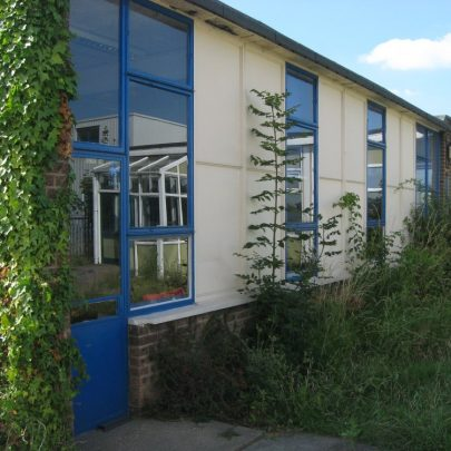 Furtherwick Park School