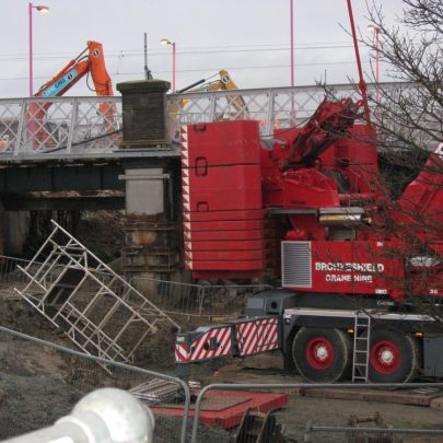 Bridge Replacement