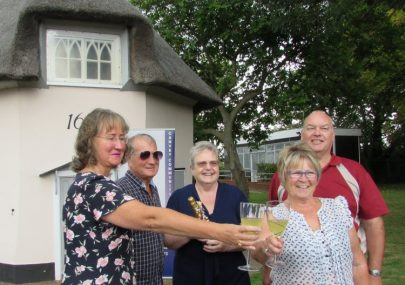 Canvey Community Archive Celebrates