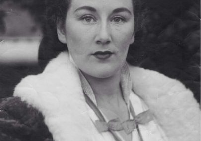 Jean Coleman