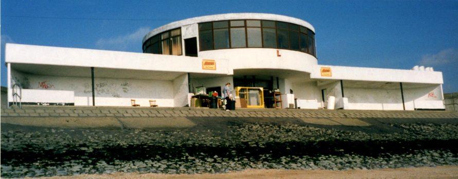 Labworth Cafe 1989 | Jean Bramwell