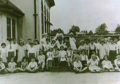 Leighbeck School