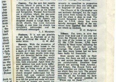 April 1953 edition