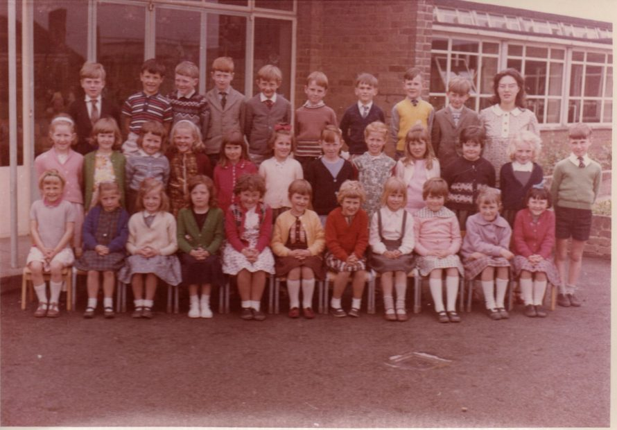 Canvey County Infants' School