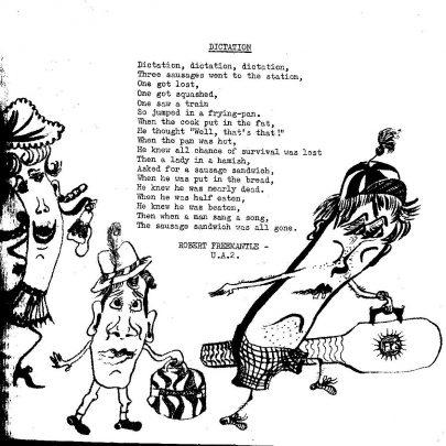 The Islander 1967