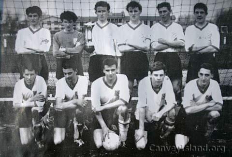 Canvey District Football Club | John Buckmaster