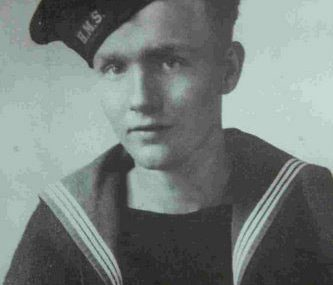 Richard Buckmaster Remembered