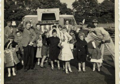 Paul & Winnie Capser Photographs