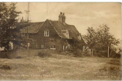 Knightswick Farm