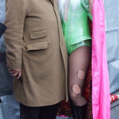 Jeff Rickard and Lady Gaga Tribute | Tom Jea