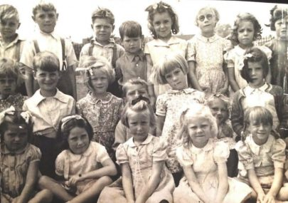 Leigh Beck School c1947