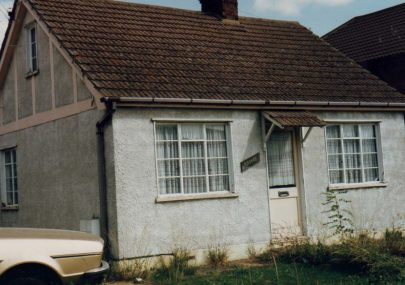 More Canvey Houses
