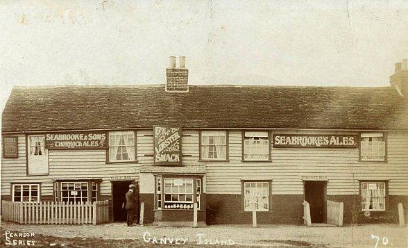 Seabrooke's Ales