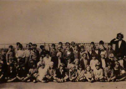 Miss Goslings Class 1933