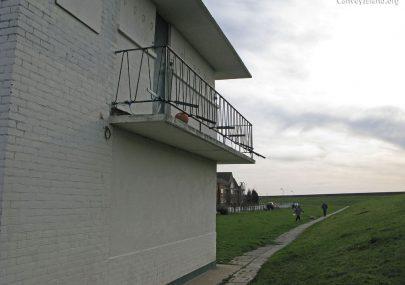 Cold War Degaussing Station