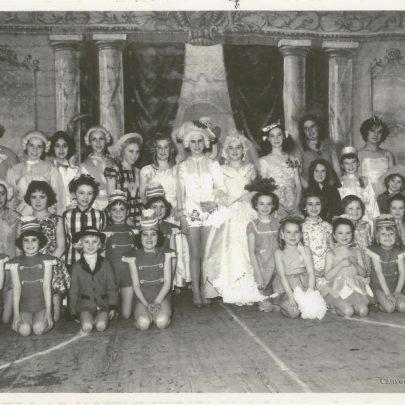 c1962 - Sleeping Beauty Pantomine